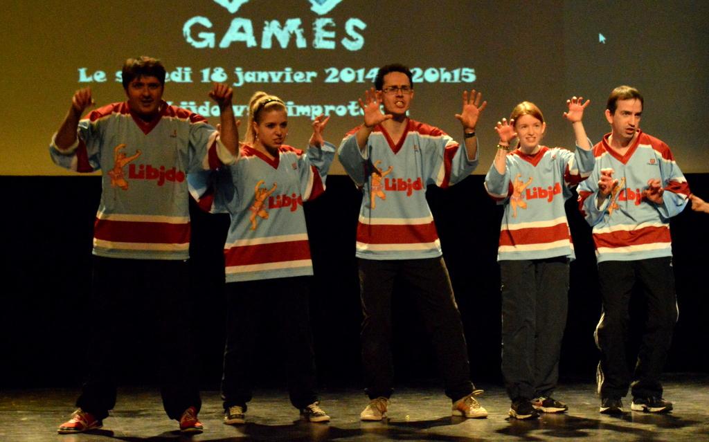 18.01.14 Match à Annecy