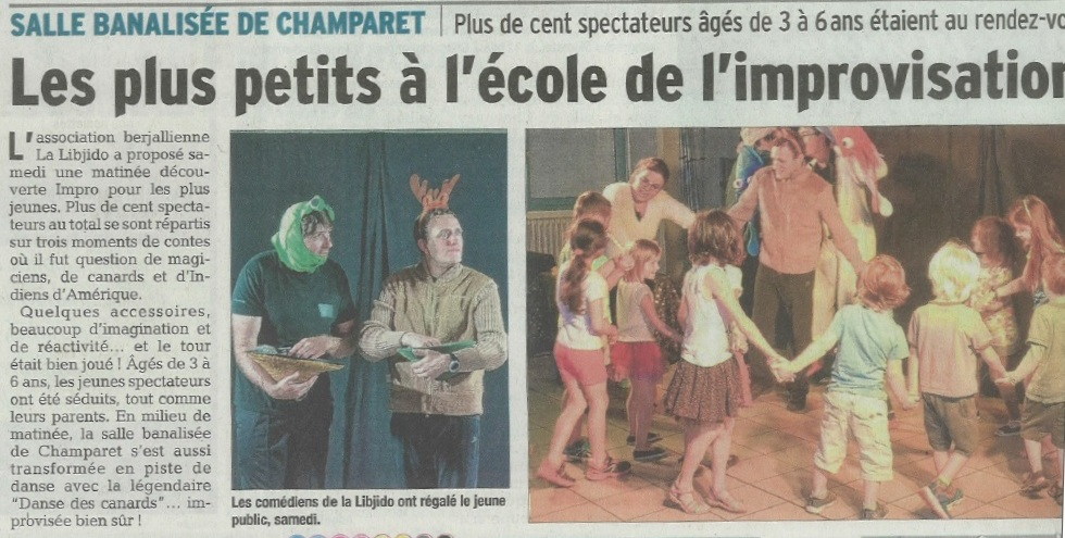 Article temps fort 2015